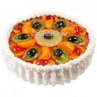 Торт Фруктовая услада