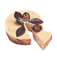 Торт Королевский орех