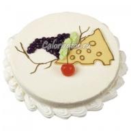 Торт Сырный десерт
