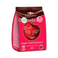 Конфеты Озерский сувенир Вишня Владимировна в шоколаде