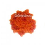 Морковь пассерованная
