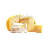 Сыр сычужный
