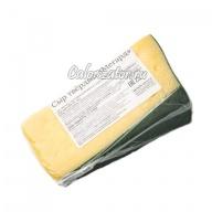 Сыр Избёнка (ВкусВилл) Мегард твердый