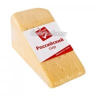 Сыр Красная цена Российский