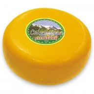 Сыр Алтайский