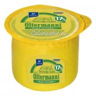 Сыр Ольтермани 17%