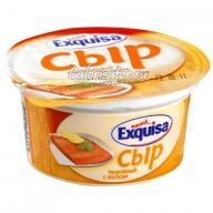 Сыр Exquisa творожный с лососем