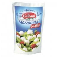Сыр Гальбани Моцарелла