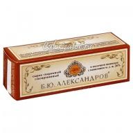 Сырок Б.Ю. Александров в молочном шоколаде