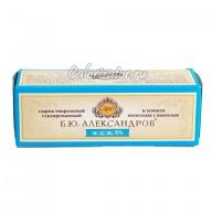 Сырок Б.Ю. Александров 5% в тёмном шоколаде