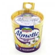 Сыр Almette с чесноком