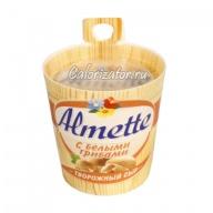 Сыр Almette с белыми грибами