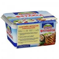 Сырный продукт Hochland Фетакса плавленый