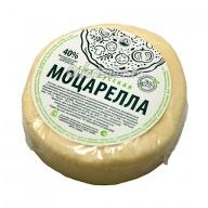 Сыр Русская Моцарелла Кезский сырзавод