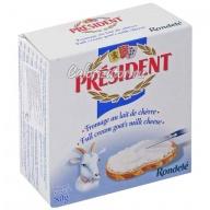 Сыр President Rondele козий