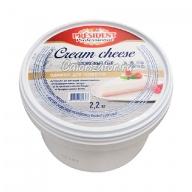Сыр President Cream Cheese сливочный творожный