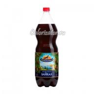 Газированный напиток Байкал Черноголовка