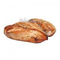 Куриная грудка копченая