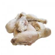 Куриная голень вареная без кожи