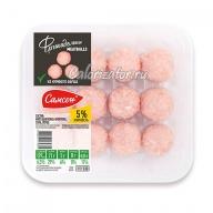 Фрикадельки Meatballs Самсон из куриного фарша 5%
