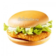 Сэндвич Чикенбургер