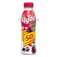 Йогурт Чудо Лесные ягоды