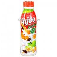 Йогурт Чудо Яблоко-Мюсли