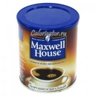 Кофе Maxwell House растворимый сухой