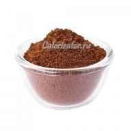 Кофе натуральный молотый сухой