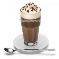 Кофе мокаччино