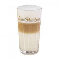 Кофе латте макиато