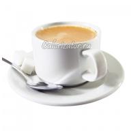 Кофе со сгущенным молоком и сахаром