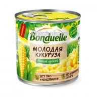 Кукуруза Бондюэль Молодая сладкая