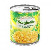 Кукуруза Бондюэль сладкая в зёрнах