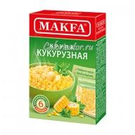 Кукурузная крупа Makfa в пакетиках