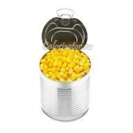 Кукуруза сладкая консервированная