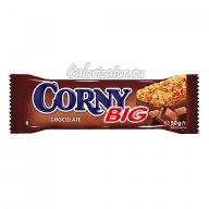 Батончик Corny Big злаковый с шоколадом