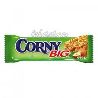Батончик Corny Big злаковый с лесными орехами