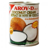 Сливки кокосовые Aroy-D