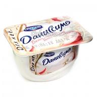Даниссимо Белый персик - белый шоколад