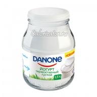Йогурт Danone термостатный густой 1.5%
