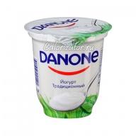 Йогурт Danone традиционный