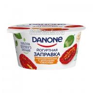 Йогуртная заправка Danone Неаполитанская с вялеными томатами