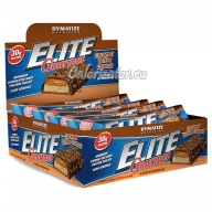 Батончик Dymatize Elite XT Gourmet Protein Bar 85