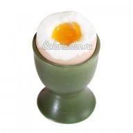 Яйцо куриное (вареное в мешочек)