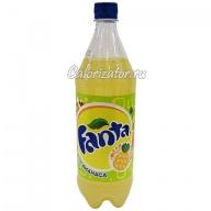 Фанта Вкус ананаса