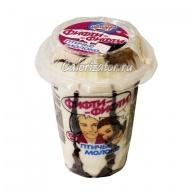 Мороженое Фифти-фифти Птичье молоко