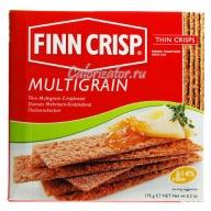 Хлебцы Finn Crisp Multigrain многозерновые
