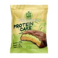 Печенье FITKIT Protein Cake Pistachio Cream (Фисташковый Крем)