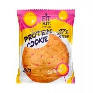 Печенье FITKIT Protein Cookie Lollipop (Леденец)